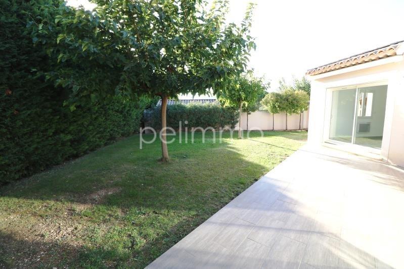 Sale house / villa Lamanon 424000€ - Picture 2