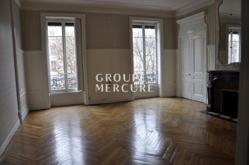 A louer - appartement - lyon 6ème place maréchal lyautey