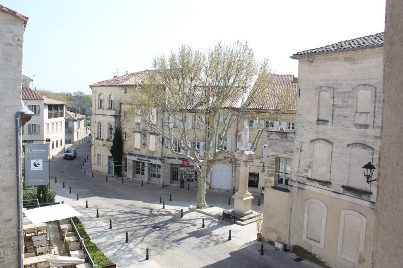 Vente appartement Villeneuve les avignon 140000€ - Photo 1