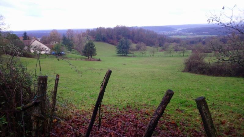 Vente terrain Abbans dessus 82500€ - Photo 1
