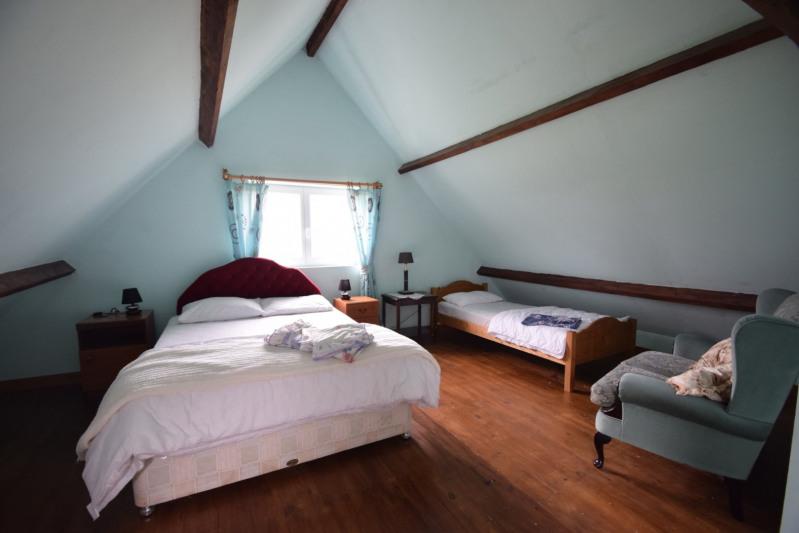 Vente maison / villa Tessy sur vire 176000€ - Photo 5