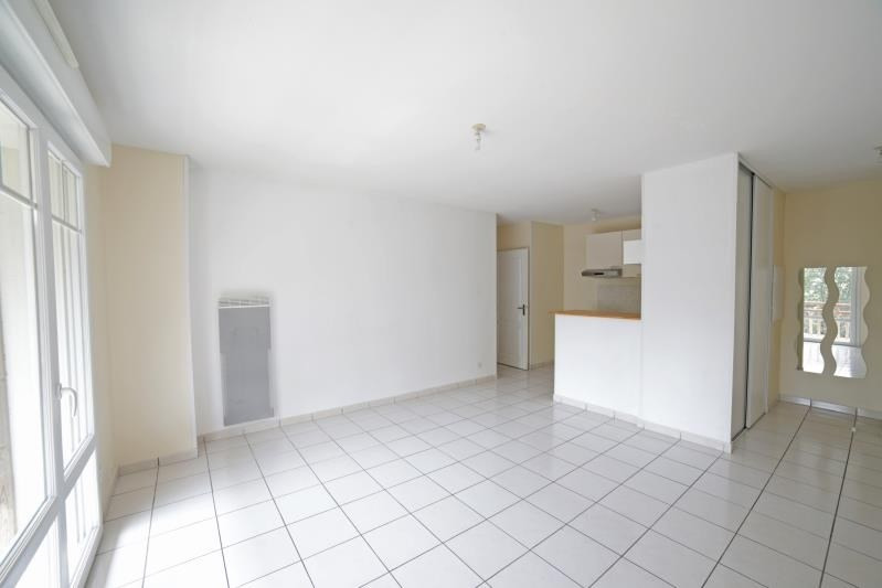 Investment property apartment St jean d'illac 187000€ - Picture 1
