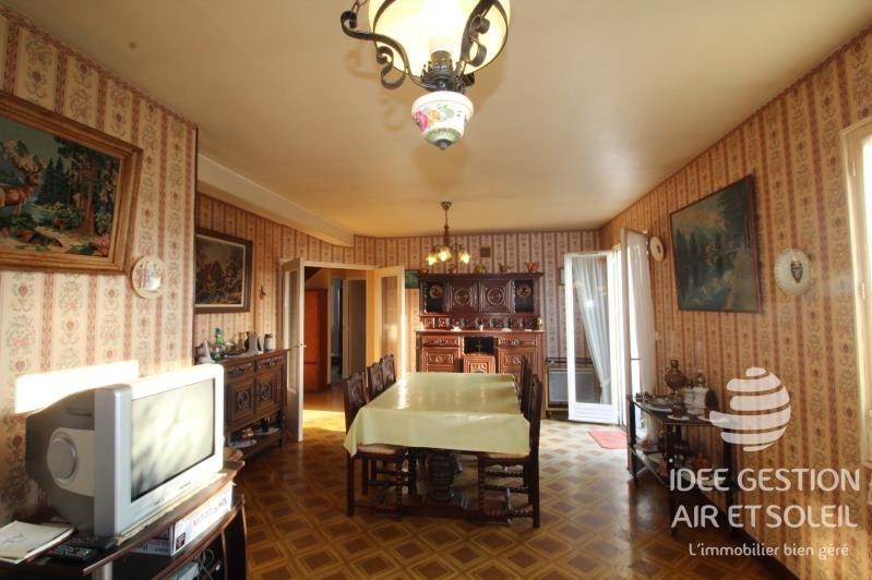 Verkoop  huis Le palais 262300€ - Foto 2