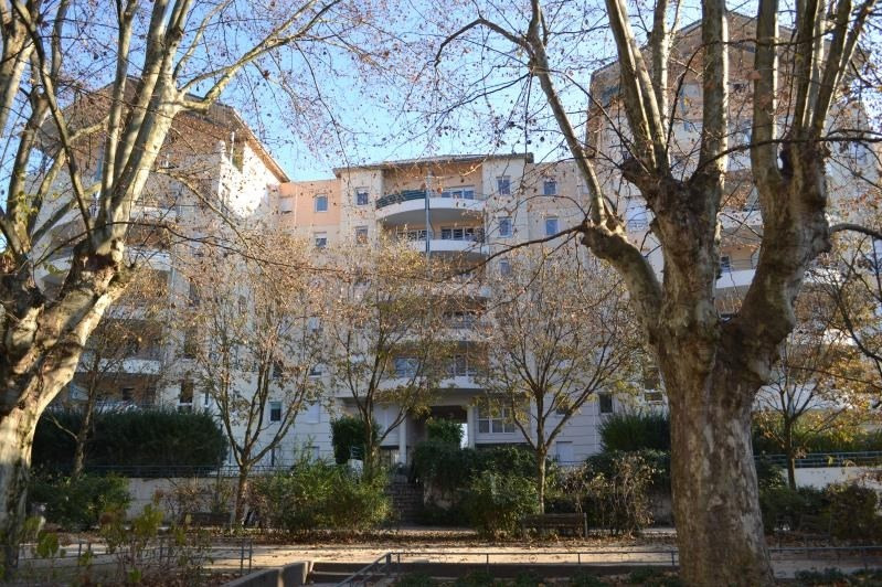 Vente appartement Chambery 128000€ - Photo 6