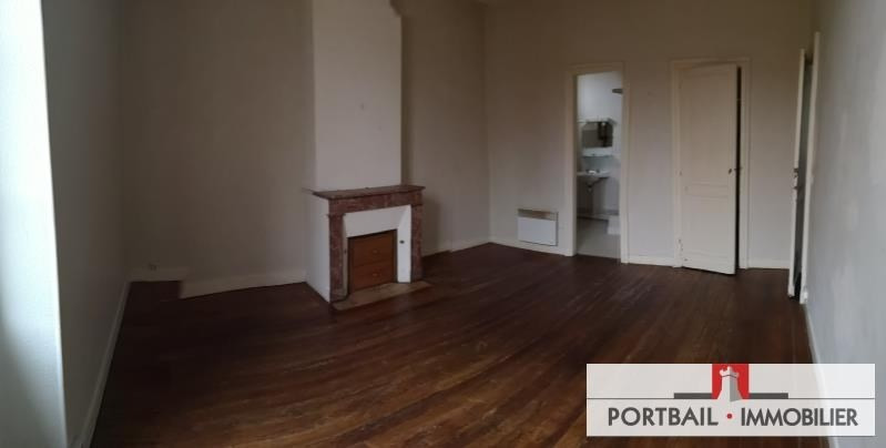 Location appartement Blaye 300€ CC - Photo 1