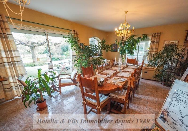 Verkoop van prestige  huis Venejan 579000€ - Foto 6