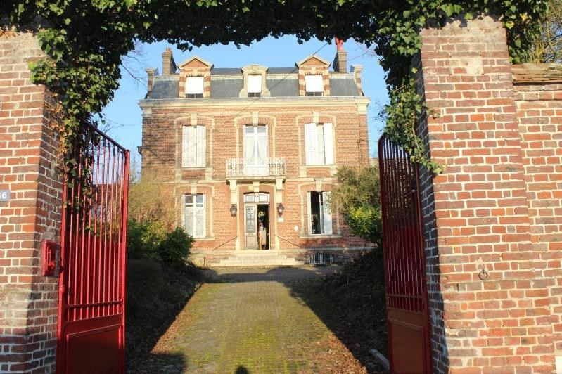 Deluxe sale house / villa Beauvais 518 000€ - Picture 1