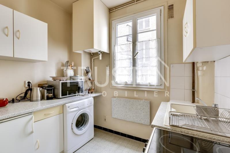 Vente appartement Paris 15ème 346500€ - Photo 2