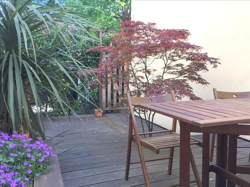 Sale apartment Colombes 335 000€ - Picture 2
