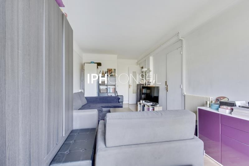 Vente appartement Neuilly sur seine 372 000€ - Photo 3
