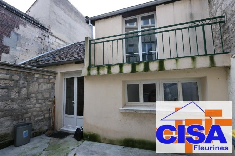 Vente maison / villa Pont ste maxence 106000€ - Photo 4