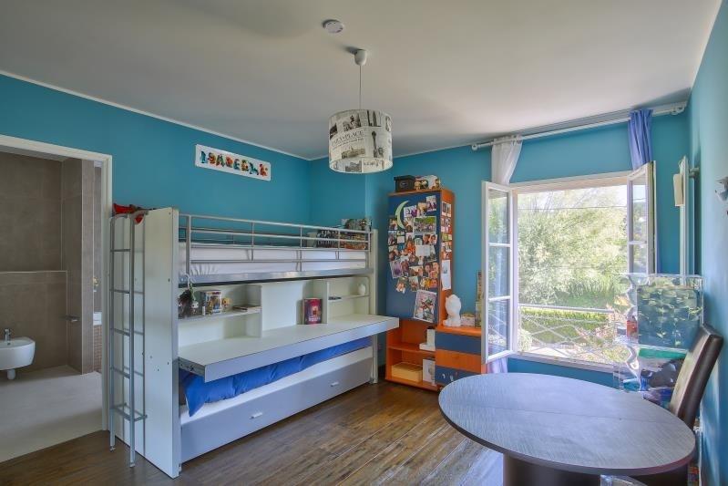 Sale house / villa Triel sur seine 850000€ - Picture 11