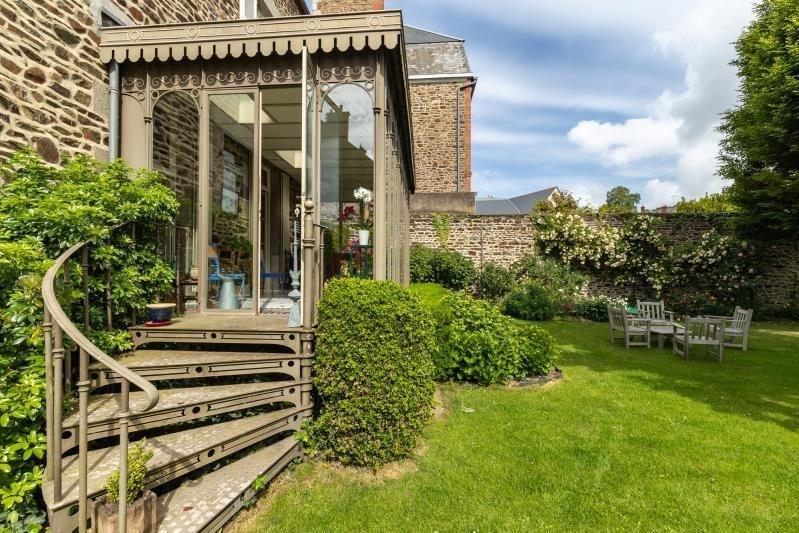 Sale house / villa Fougeres 462000€ - Picture 2