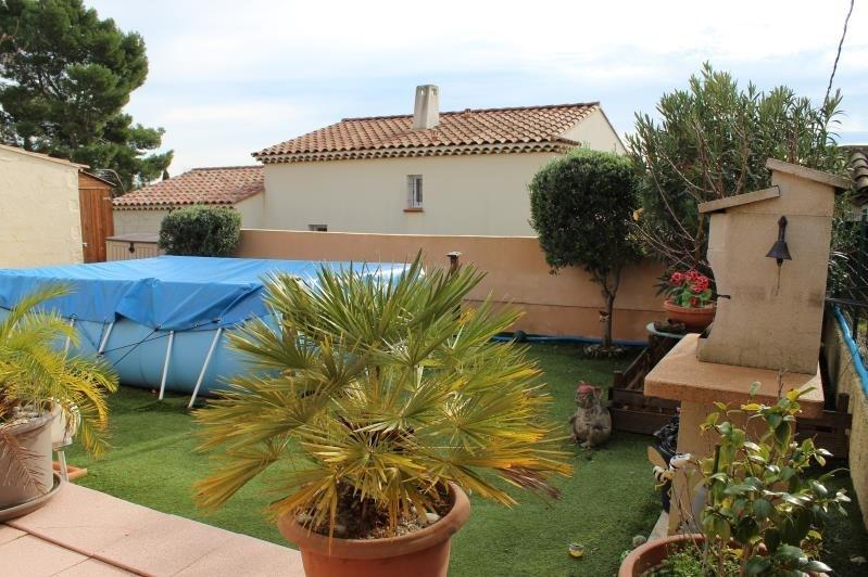 Vente maison / villa Lambesc 332000€ - Photo 3