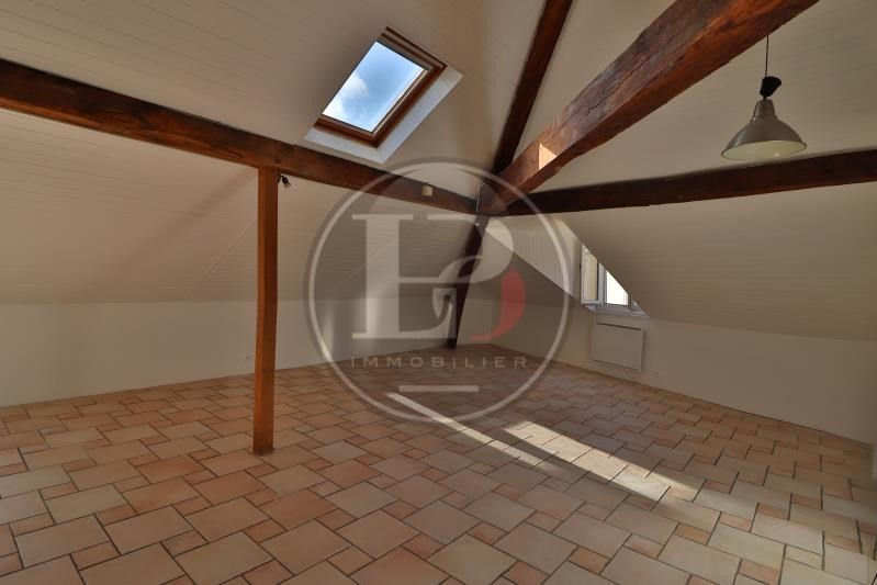 Rental apartment St germain en laye 890€ CC - Picture 4