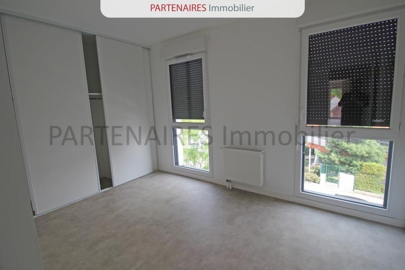 Rental apartment Rocquencourt 1389,88€ CC - Picture 4