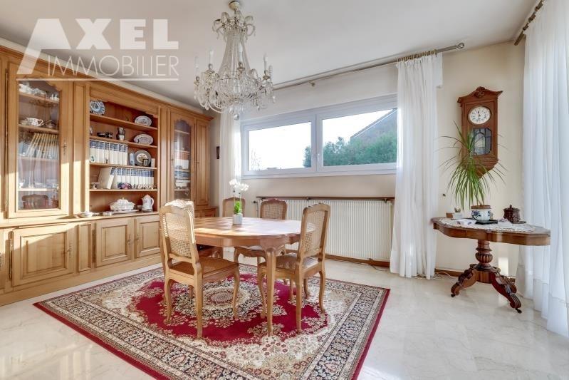 Vente maison / villa Bois d'arcy 556400€ - Photo 2