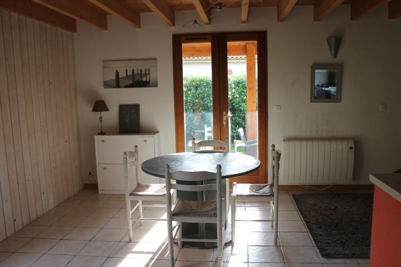 Location maison / villa Fargues 895€ CC - Photo 4