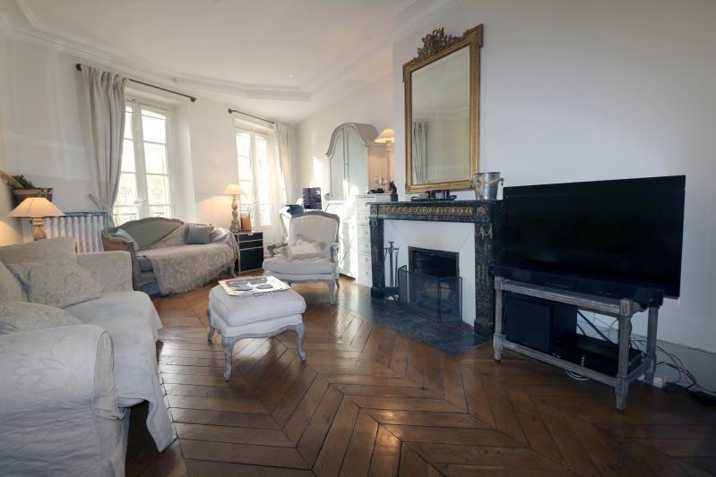 Sale apartment Versailles 830000€ - Picture 2