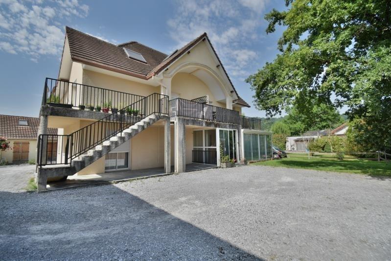 Sale apartment Gan 88000€ - Picture 2