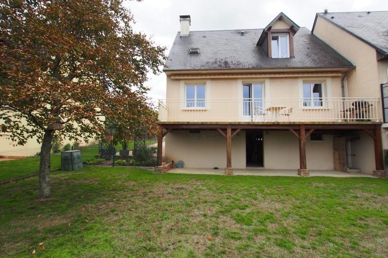 Vente maison / villa Le mans 215000€ - Photo 8