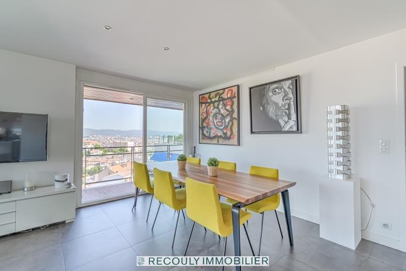 Vente appartement Marseille 8ème 450000€ - Photo 5
