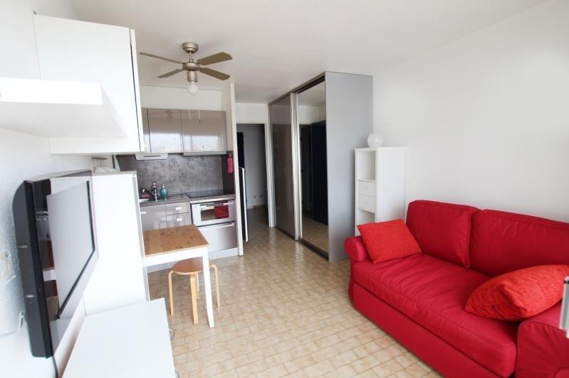 Sale apartment La grande motte 98000€ - Picture 6