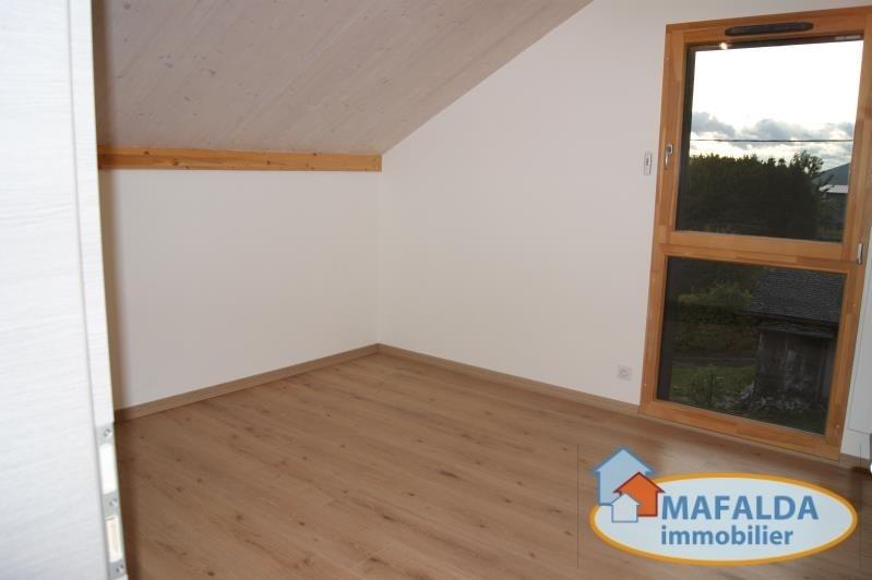 Deluxe sale house / villa Thyez 567000€ - Picture 8