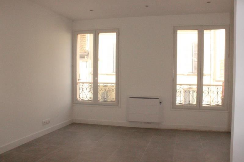 Rental apartment La ferte gaucher 520€ CC - Picture 2