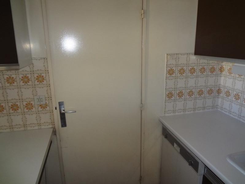 Vente appartement Paris 15ème 450000€ - Photo 8