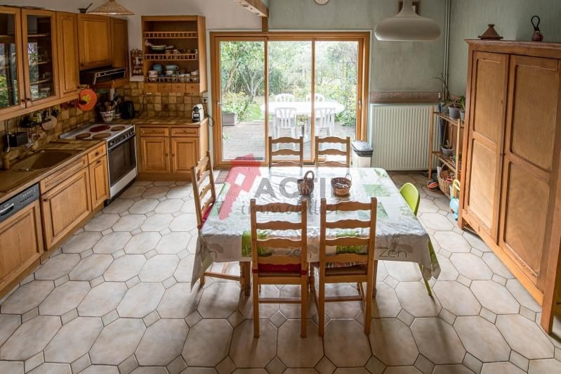 Vente maison / villa Courcouronnes 238000€ - Photo 1