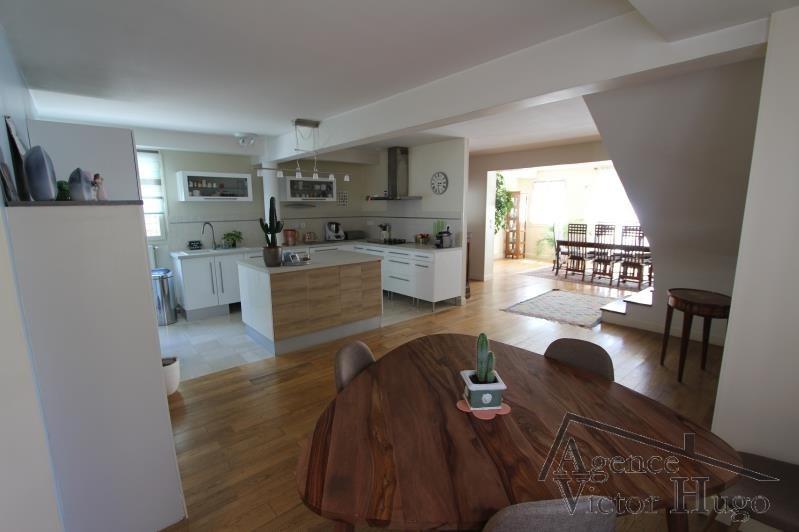 Vente de prestige maison / villa Rueil malmaison 1287500€ - Photo 2