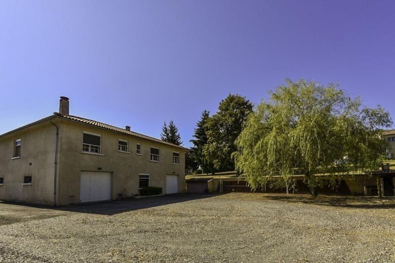 Vendita casa St benoit de carmaux 210000€ - Fotografia 3