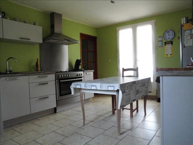 Sale house / villa Verquigneul 163 000€ - Picture 3