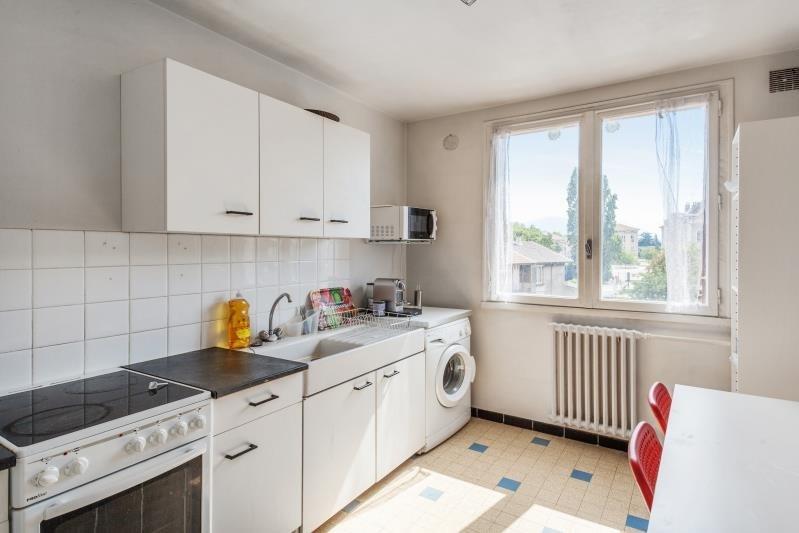 Vente appartement Grenoble 96000€ - Photo 6