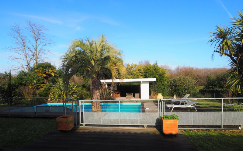 Vente de prestige maison / villa La teste de buch 865000€ - Photo 6