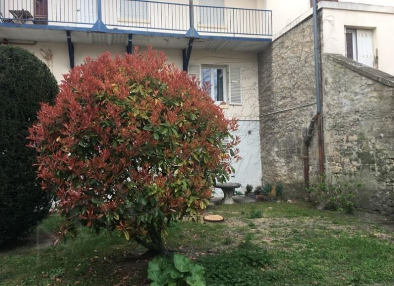 Sale apartment Chantilly 257000€ - Picture 6