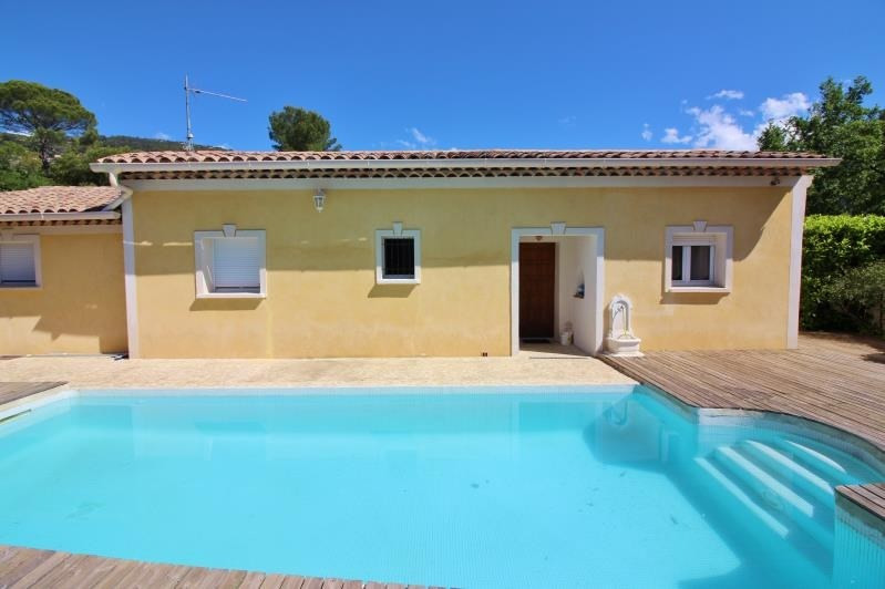 Vente maison / villa Speracedes 499000€ - Photo 3