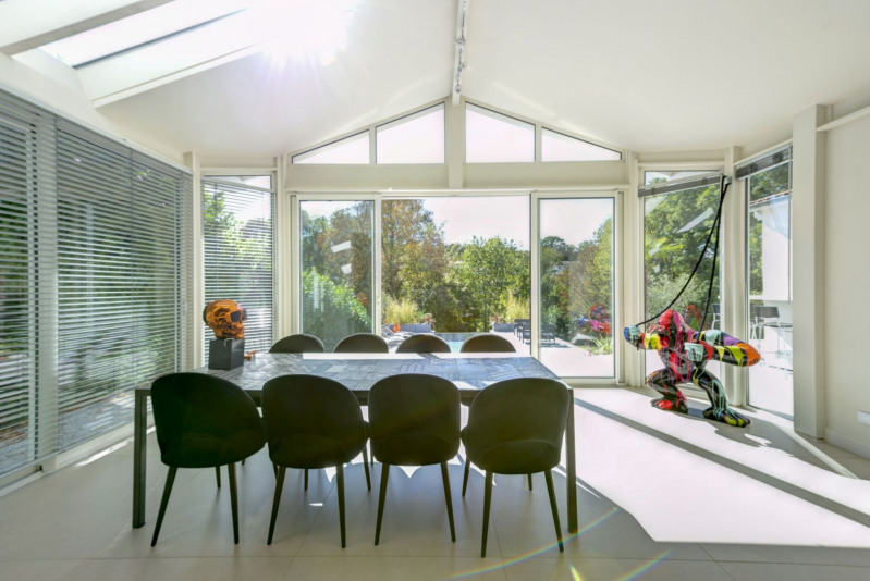 Vente de prestige maison / villa Chaponnay 920000€ - Photo 4