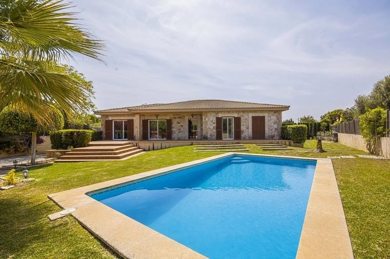 Vente de prestige maison / villa Montpellier 734000€ - Photo 2