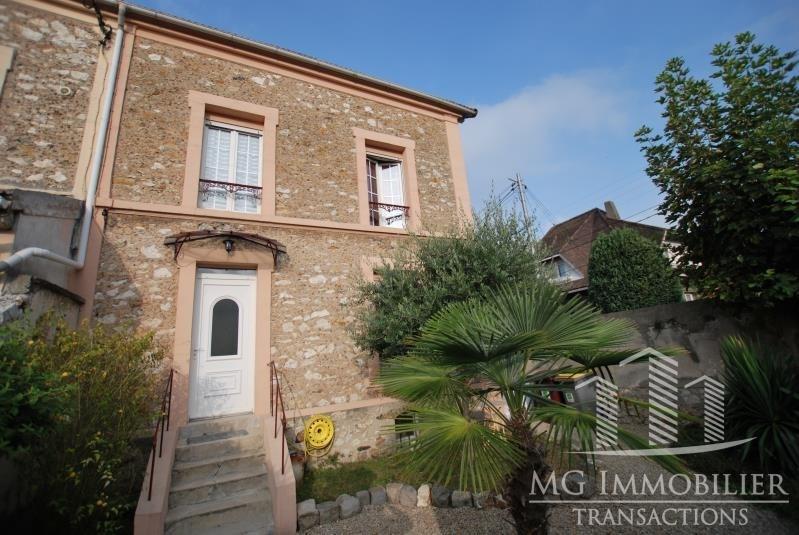 Sale house / villa Montfermeil 290000€ - Picture 1