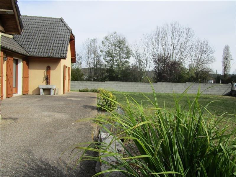 Sale house / villa Barzun 266500€ - Picture 2