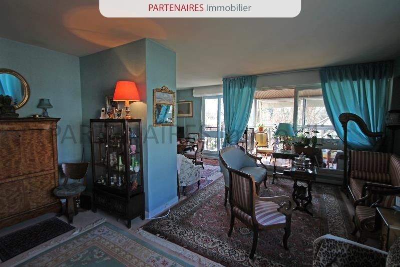Vente appartement Le chesnay rocquencourt 537000€ - Photo 2