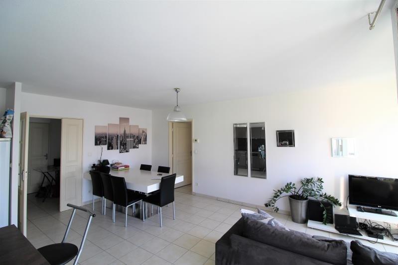Locação apartamento Voiron 952€ CC - Fotografia 1