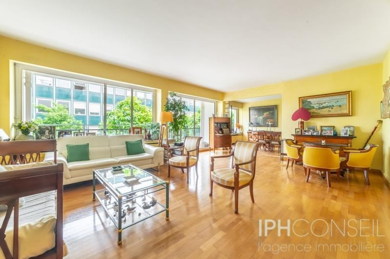 Vente de prestige appartement Neuilly sur seine 1 990 000€ - Photo 1