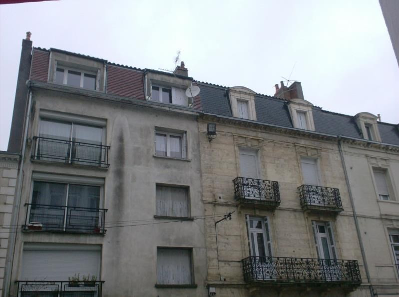 Rental apartment Perigueux 480€ CC - Picture 7