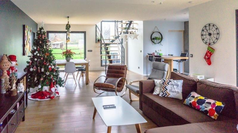 Sale house / villa Lons 398000€ - Picture 2