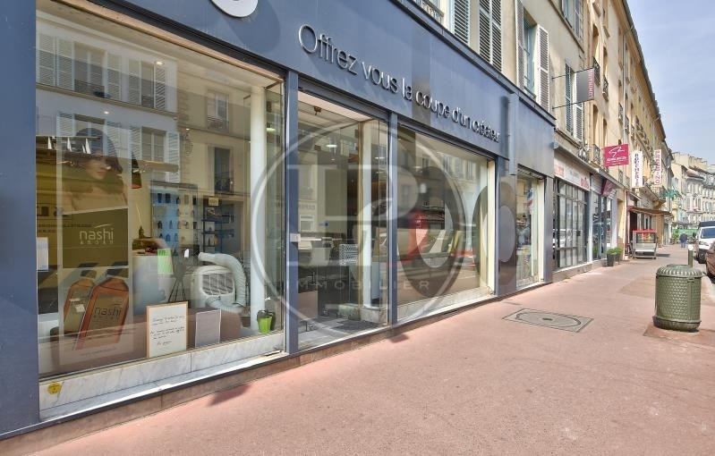 Commercial property sale shop St germain en laye 159 000€ - Picture 1