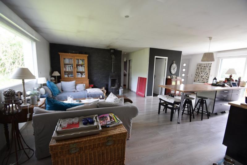 Sale house / villa Quibou 192500€ - Picture 2