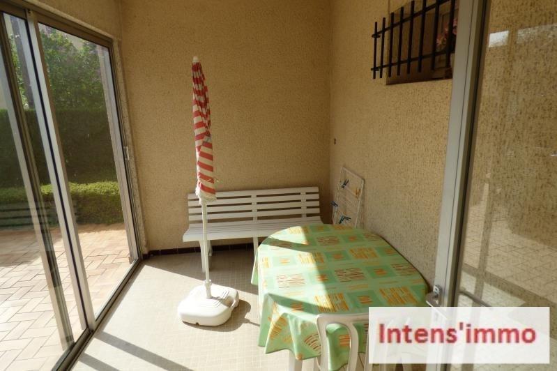 Vente maison / villa Romans sur isere 213000€ - Photo 2